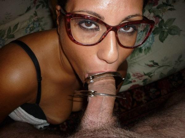algérienne salope elle adore la sodomie