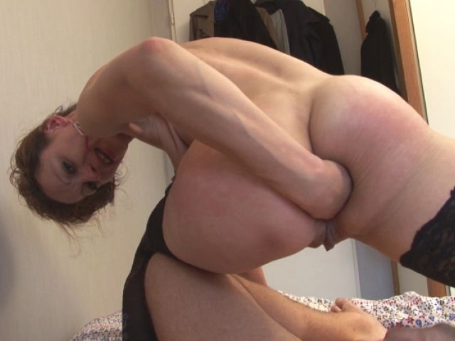 photos sexe matures le sexe anal
