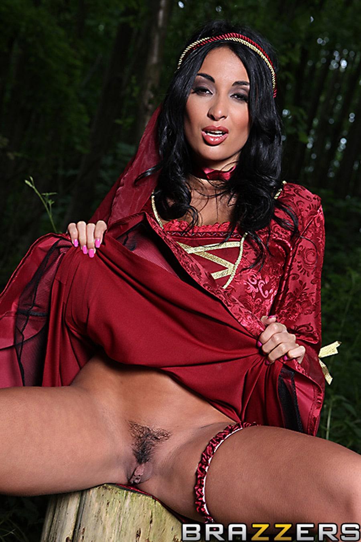 Anissa Kate Porno Hd